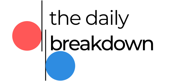 The Daily Breakdown